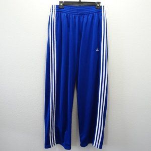 🌵 Men's Vintage Adidas 2006 Mesh Track Pants L
